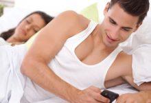 E' giusto Spiare il Telefonino del proprio Coniuge?